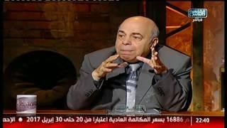 أحمد عبده ماهر: بول الإبل سموم تتخلص منها الإبل فكيف يكون علاجا!