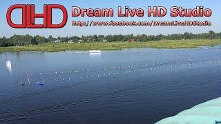 [Live-HD] ถ่ายทอดสด การแข่งขันเรือยาว 10 ฝีพาย อ่างเก็บน้ำห้วยโพธิ์ ต.ห้วยโพธิ์ จ.กาฬสินธุ์ 17/11/58