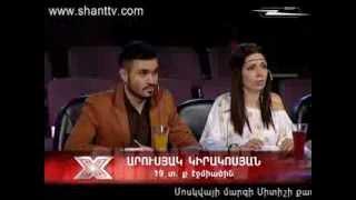 X-factor 2-Tatroni Pul 03-14.01.2013