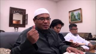 Tafsir Surah An-Nisa' Ayat 1 - Ustaz Amir, Doha Qatar, 18 Nov 2014