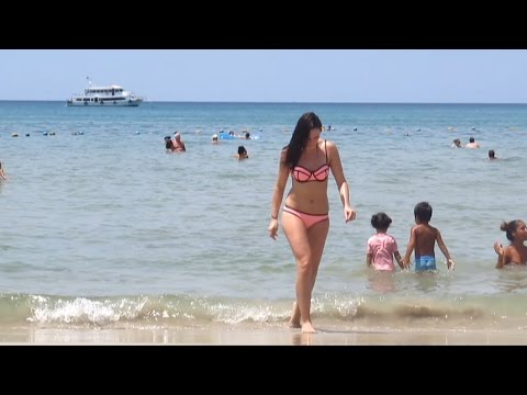 Patong Beach Phuket Thailand Пляж Патонг