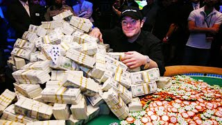 10 Biggest Gambling Losses Of All Time