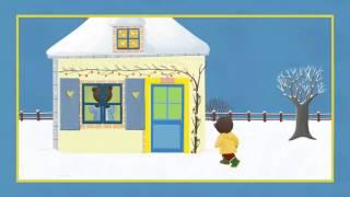 Petit Ours Brun - Petite gym pour se réchauffer