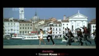 Lakh Lakh (Official Song) - Kambakkht Ishq
