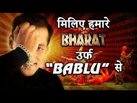 Xxx Mp4 Salman Khan As BABLU In Bharat Movie Priyanka Chopra Disha Patani Bharat Movie 2019 3gp Sex