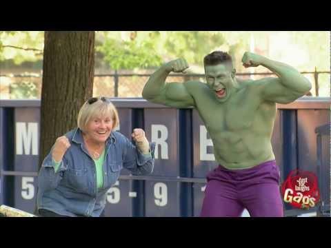 Broma de hulk Hayquediversion