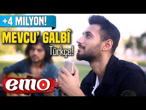 Bilal Yıldız Kırılır Kalbim Mevcu Galbi Türkçe Versiyon