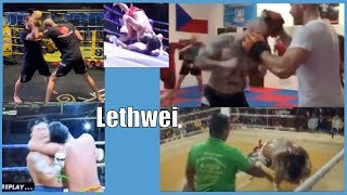 Headbutts Change Everything - The Beauty Of Lethwei