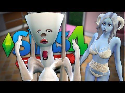 Xxx Mp4 SEXY VET CLINIC The Sims 4 Funny Highlights 118 3gp Sex
