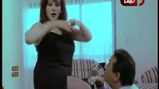 دلال عبد العزيز ترقص