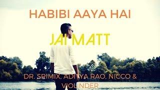 Jai Matt & Dr. Srimix - Habibi Aaya Hai ft. Aditya Rao, NICCO & Violinder