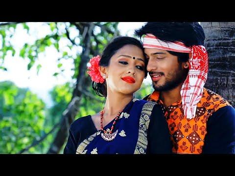 Xxx Mp4 PILPILI MOINA Abhijit Baruah Amp Chayanika Bhuyan Official Video New Assamese Song 2019 3gp Sex