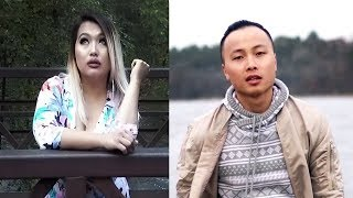 Tus Dej Kua Muag - Rendition - Joy Yang Feat. FADED.
