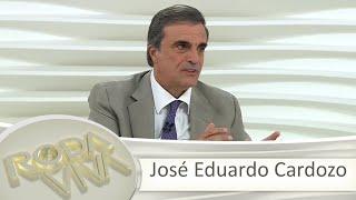 Roda Viva | José Eduardo Cardozo | 22/08/2016