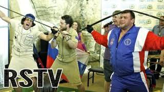 Rusia Multará a los Ciudadanos que no estén Fuertes.