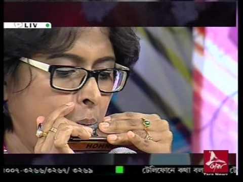 Xxx Mp4 Itana Na Mujhase Tu Pyar Badha On Harmonica Live By Dr Babita Basu 3gp Sex
