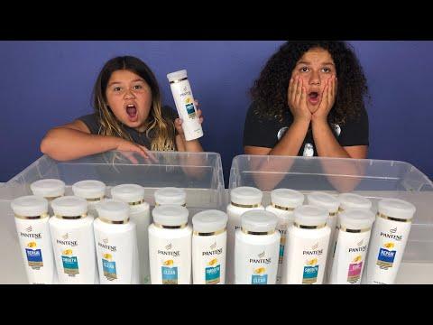 Xxx Mp4 Don't Choose The Wrong Shampoo Slime Challenge 3gp Sex
