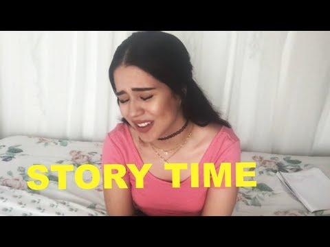 Xxx Mp4 QUERÍAN QUE HICIERA UN VIDEO XXX CON UN PERRO STORY TIME 3gp Sex