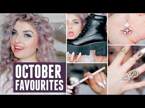 October Favourites | Melon