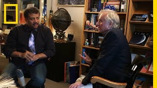 Richard Dawkins on Illogical Thinking | StarTalk