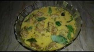 Dehli Wali Kadhi by hamida dehlvi | Kadhi recipe