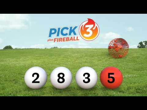IL Lottery Evening 08/23/2016