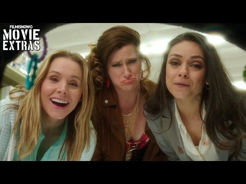 Bad Moms - Ultimate Clip Compilation [Blu-Ray/DVD 2016]