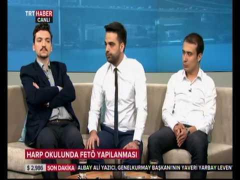 FETÖ mağduru Harbiyeliler Mehmet Koç Çağatay Özer Bilal Okuyucu