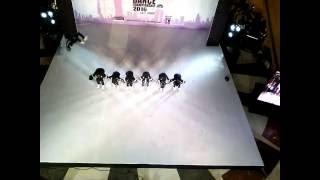 UFDC -NEW MUMBAI- (INDIAN HIP HOP DANCE CHAMPIONSHIP SEMI FINALE)