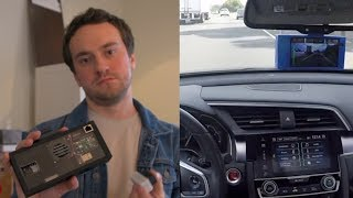 Super Hacker George Hotz: I Can Make Your Car Drive Itself for Under $1,000