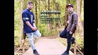Hassan Afghan ft McGar - AYENEH (WQ-Bax)