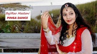 Pinga Dance Steps & Choreography | Bajirao Mastani | Deepika Padukone, Priyanka Chopra
