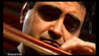 Renaud Garcia-fons - Berimbass (Mezzo TV)