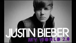 justin bieber up full hq new song 2010 my world 2 0 studio version lyrics