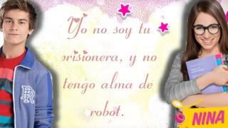 Soy Luna: Corazon Carolina Kopelioff y Agustín Bernasconi