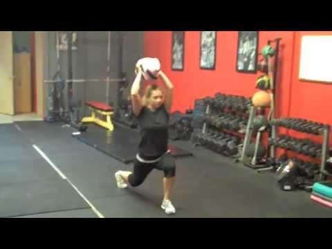 Women s Fitness Workouts Sandbag Training Ultimate Sandbag Training