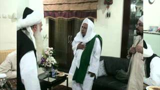 Syair Padang Bulan (Maulana Habib Luthfi bin Yahya Pekalongan).flv