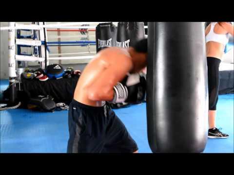 Jay Crenshaw   Rope Drill