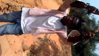 Calabar in Nigeria punk ass show in the Desert
