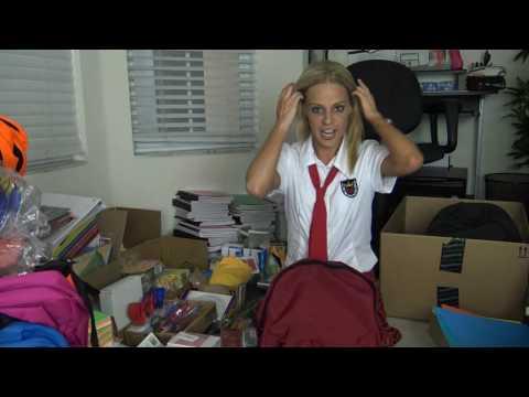 Xxx Mp4 School Girl Roxie Rae Builds Backpacks Part 2 3gp Sex