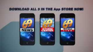 WFMZ-TV 69 News: DOWNLOAD ALL 3 APPS, FREE!