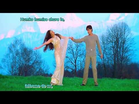 Xxx Mp4 La Mejor Cancion Hindu Humko Hamise Churalo Mohabbatein Sub Español 3gp Sex