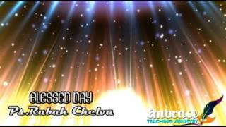 Blessed Day - Tamil - MAY - Day 02