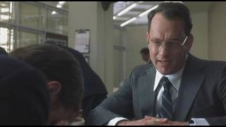 Catch Me If You Can (2002) - Frank Abagnale comes back - end scene