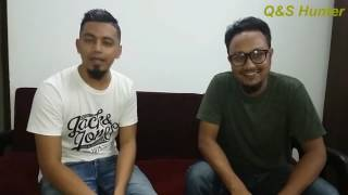 Promo of SSC GPA5 students by Q&S Hunter (BANGLA FUNNY)