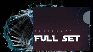 TESSERACT - FULL SET - SONDER WORLD TOUR (W/PLINI & ASTRONOID) HOUSTON,TX