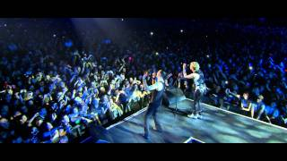 Depeche Mode - Waiting For The Night [Tour Of The Universe, 2009, Barcelona]