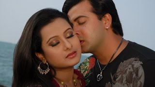 Shkib khn & punima Love sence ,Bangla movie