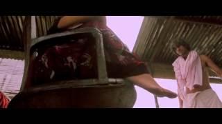 Erotic feet scene from Indian movie