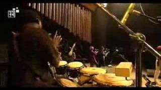 Alpha Blondy - Jerusalem - Live  :)